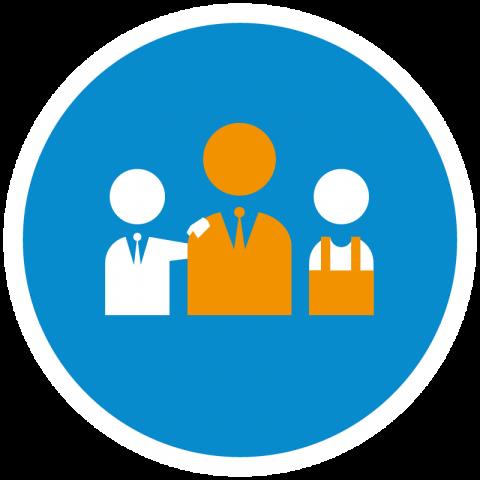 Werkgevers, banen en plaatsingen